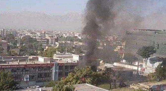 پاکستان کے انتہائی قریبی ملک میں خوفناک بم دھماکہ ،40افراد دم توڑ گئے