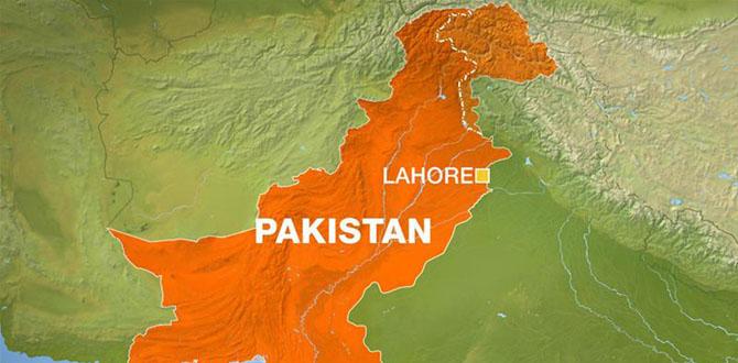 ملک کے مختلف حصوں میں زلزلے کے شدید جھٹکوں کے بعد محکمہ موسمیات نے وارننگ جاری کردی