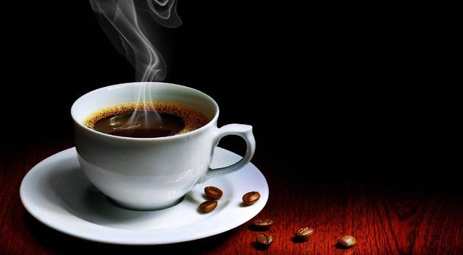 کافی پینے کے شوقین افراد کے لیے بری خبر