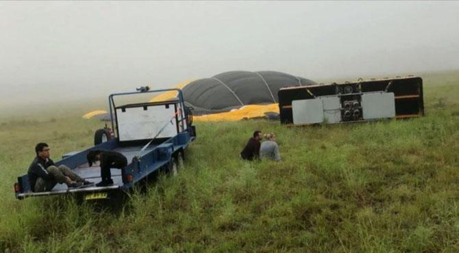 16 مسافروں کی پسلیاں توڑو ، حیرت انگیز خبر