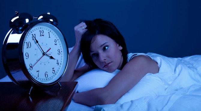 صرف چار گھنٹے کی نیند اور صحتمند زندگی کی وجہ جینیاتی قرار