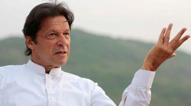 ٹکٹوں کی تقسیم کسی 'عذاب' سے کم نہ تھی، عمران خان