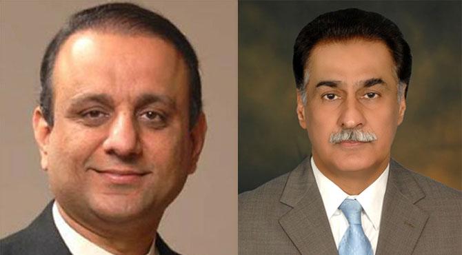 الیکشن میں دھاندلی کی تیاریاں : ایاز صادق ، سرکاری فنڈز استعمال کرنیوالے بوکھلا گئے : علیم خان