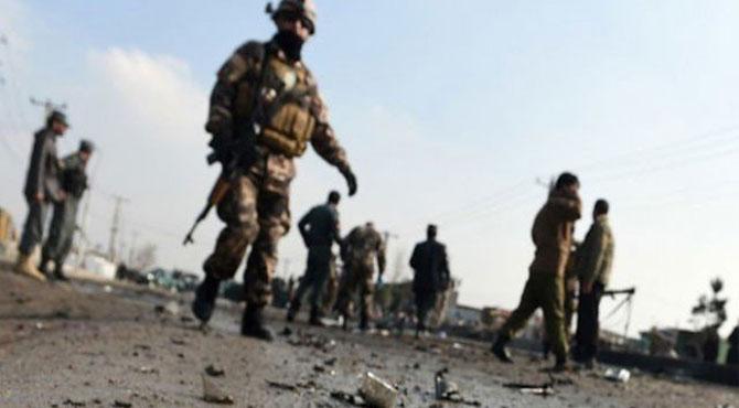 افغانستان میں خودکش حملے اور دھماکے، 16 افراد ہلاک