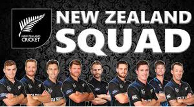 نیوزی لینڈ کرکٹ نے ٹیم پاکستان بھیجنے سے معذرت کرلی