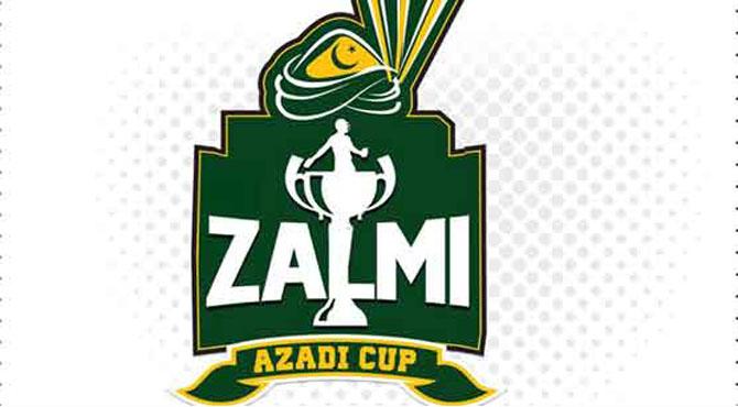 پشاور زلمی کا خیبر پختونخواہ میں آزادی کپ کے انعقاد کا اعلان