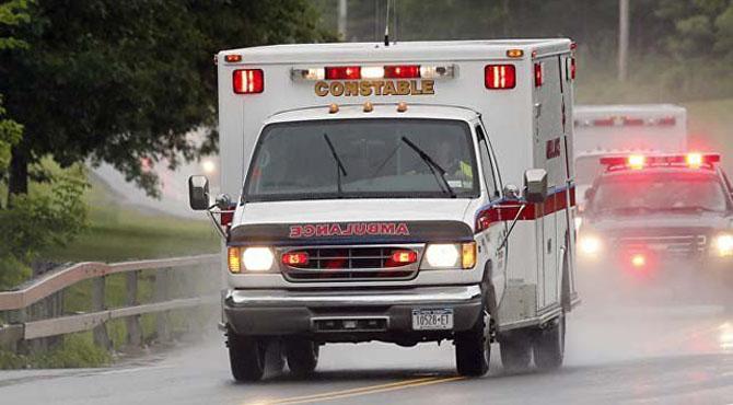 امریکا میں ہیلی کاپٹر حادثے میں 4 افراد ہلاک