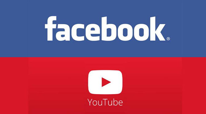 فیس بک بمقابلہ یو ٹیوب ،  نیا فیچر آگیا، کیا آپ نے دیکھا؟