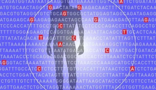 بگ ڈیٹا: کمپیوٹر الگورتھم سے بیک وقت پانچ امراض کی نشاندہی