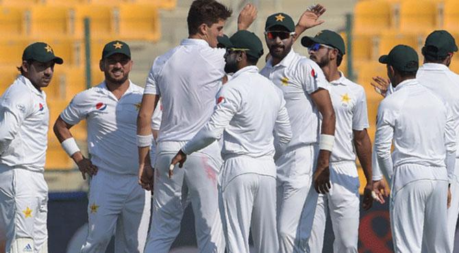 رواں برس کی آخری ٹیسٹ رینکنگ جاری، پاکستان کی چھٹی پوزیشن