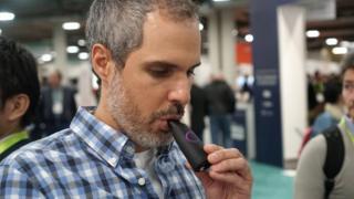 کیا سانس سونگھنے والے آلات آپ کی غذا بہتر بنا سکتے ہیں؟نئی تحقیق سے سب حیرا ن