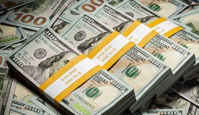 پاکستان کے زرمبادلہ کے ذخائر میں 1.02 ارب ڈالر کمی