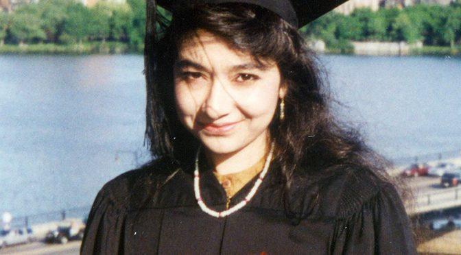 عافیہ کی سزا میں اہم تجویز پاکستانی قیدیوں کے ساتھ شاید کچھ بن جائے