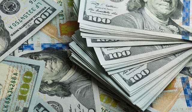 ڈالر کی اونچی اڑان جاری، ملکی تاریخ کی نئی بلند ترین سطح پر جاپہنچا