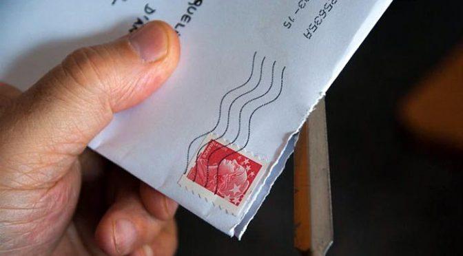 اسپین میں بیٹے کا خط بلا اجازت پڑھنے پر والد کو 2 سال قید کی سزا