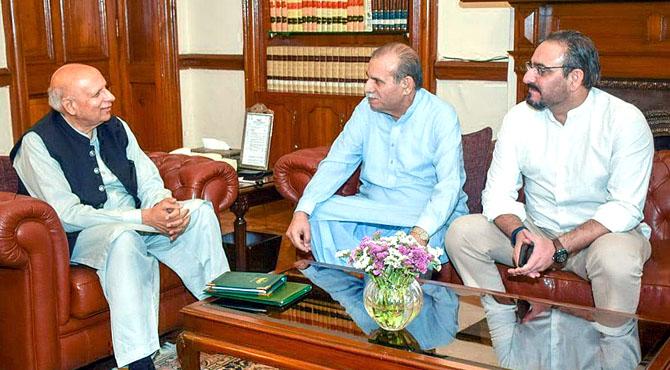 کسان ایوارڈزکمیٹی میں ضیا ءشاہد کی شمولیت خبریں چیف ایڈیٹر ،ایڈیٹر کی گورنر پنجاب سے باوقار ملاقات میں صوبے کی صورتحال پر مشاورت