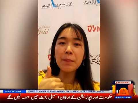 پاکستانی بنئے ، پاکستانی خریدیئے , خبریں مہم خاص و عام میں مقبول ، شاندار پذیرائی