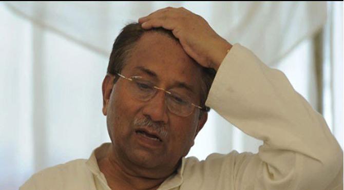 پرویز مشرف کیخلاف خصوصی عدالت کے  ٹرائل کو کالعدم قرار دینے کیلئے فل بنچ تشکیل