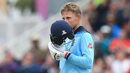 انگلینڈ نے ویسٹ انڈیز کو 8 وکٹوں سے شکست دیدی