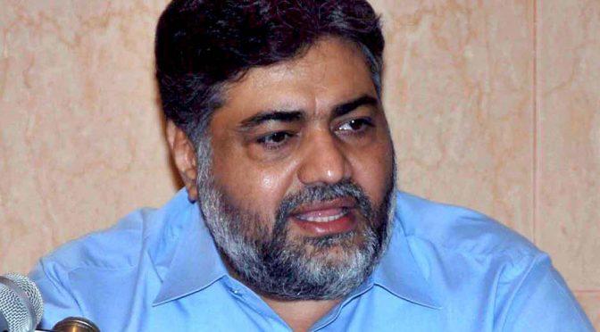 کرپشن کیلئے واویلاکرنیوالے ، تبدیلی کو نہیں رو ک سکتے،صوبائی وزیر اطلاعات