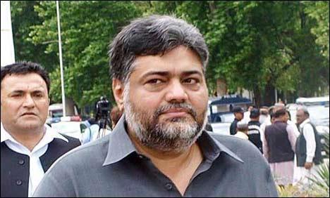 مخالفانہ میڈیا رپورٹس کو تسلیم نہ کرنا نواز لیگ کی مجبوری :صمصام علی بخاری