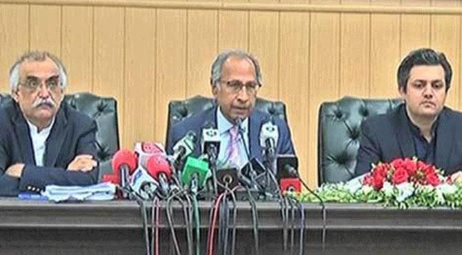 حکومت نے اثاثے ظاہرکرنے کی اسکیم میں 3 جولائی تک توسیع کردی
