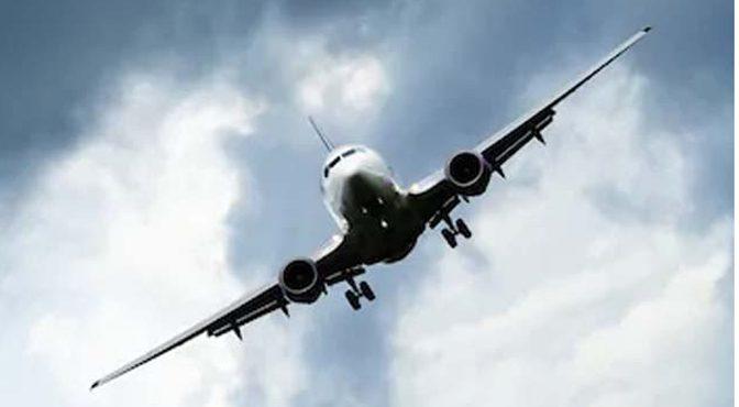 ایئر کینیڈا کے طیارے کے فضا میں ہچکولے کھانے سے 35 مسافر زخمی