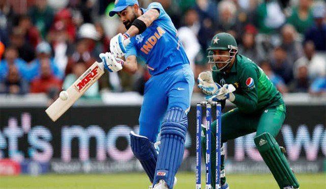 ورلڈکپ پاک بھارت میچ کی گیند 2 ہزار150 ڈالرز میں فروخت