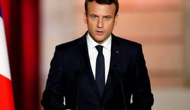 امریکا کے بعد فرانس کا بھی خلائی فورس بنانے کا اعلان