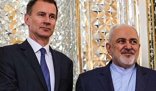 برطانیہ نے ایرانی آئل ٹینکر کی رہائی کے لیے شرط رکھ دی