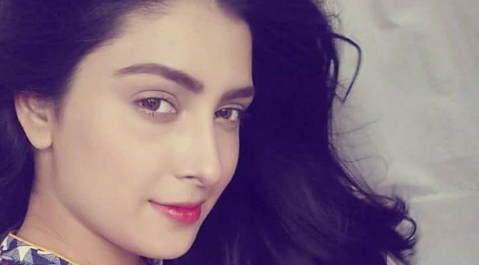 بالی ووڈ سے فلموں کی آفرز ہوئی ہیں، عائزہ خان