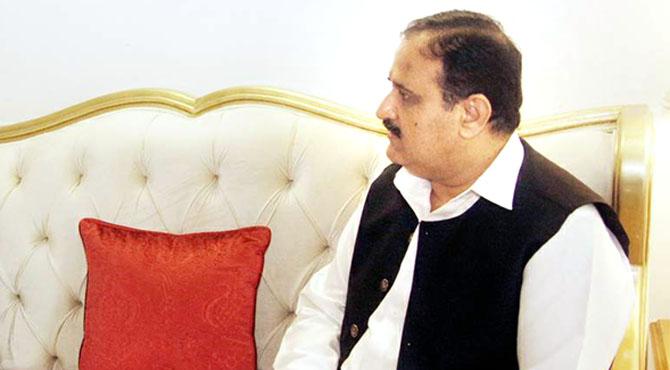 صادق سنجرانی کیخلاف تحریک عدم اعتماد ، اپوزیشن کو منہ کی کھانا پڑیگی : عثمان بزدار