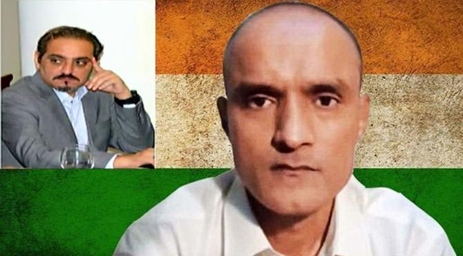 عالمی عدالت میں انڈیا کی جیت30%مگر پاکستان کی جیت 70%؛امتنان شاہد کا تجزیہ