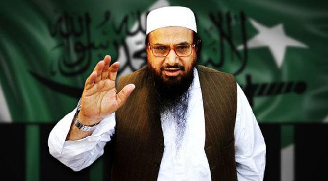 حافظ سعید کو گرفتار کر لیا گیا، جوڈیشل ریمانڈ پر جیل منتقل