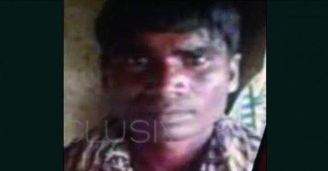 پاکستانی فورسز نے ایک اور بھارتی جاسوس گرفتار کر لیا