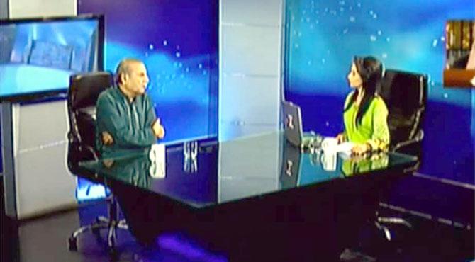 """عالمی عدالت نے کلبھوشن کی سزا ختم نہیں کی ، یہی بڑی کامیابی ہے : معروف صحافی ضیا شاہد کی چینل ۵ کے پروگرام """" ضیا شاہد کے ساتھ """" میں گفتگو"""