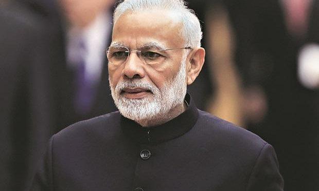 بھارتی وزیراعظم ذلالت کی دلدل میں دھنسنے لگے،اقوام متحدہ کے ذیلی ادارے کے پہنچے،سکھ اور کشمیریوں نے آڑے ہاتھوں لے لیا