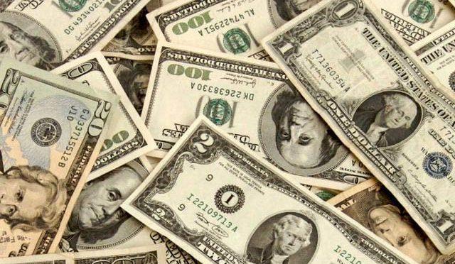 زرمبادلہ کے مجموعی ذخائر میں ایک ہفتے میں 2 ارب 70 کروڑ ڈالر کا اضافہ