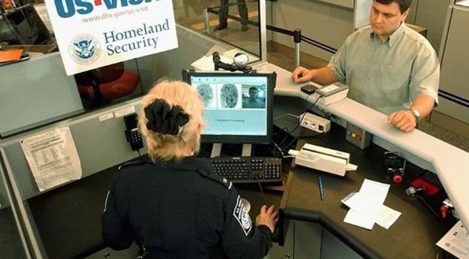 امریکا:جعلی سوشل میڈیا اکاﺅنٹس کے ذریعے غیرملکیوں کی نگرانی کی اجازت