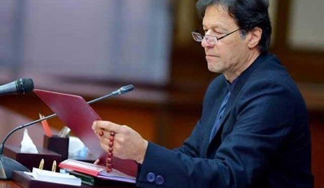 جن وزراءکی کارکردگی ٹھیک نہیں انہیں تبدیل کررہا ہوں، وزیراعظم