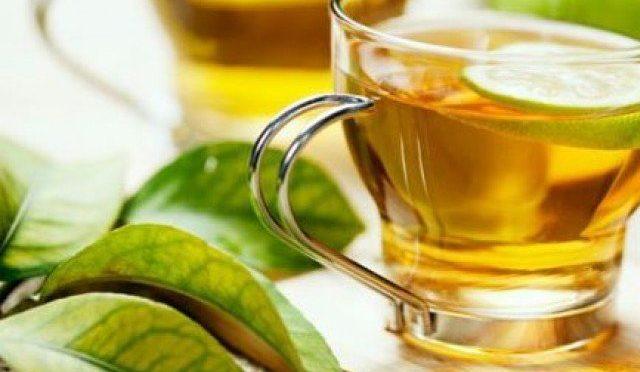 سبز چائے سے اینٹی بایوٹکس کی تاثیر میں اضافہ
