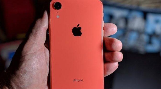 ایپل کے بھارت میں تیارکئے جانے والے آئی فون کی فروخت بارے حقائق سا منے آگئے