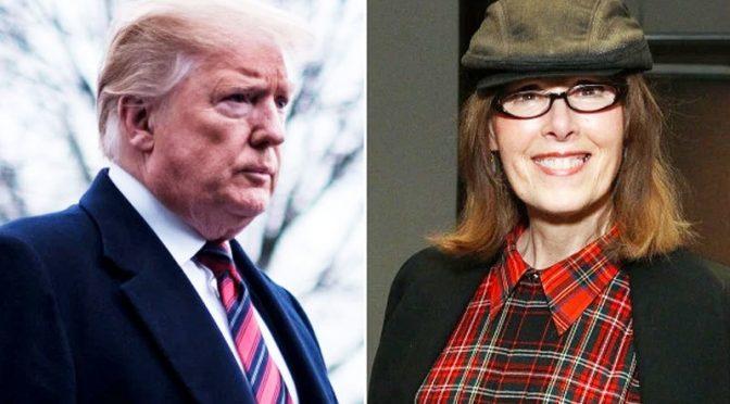 'ریپ' کا الزام لگانے والی خاتون صحافی نے ڈونلڈ ٹرمپ پر مقدمہ کردیا