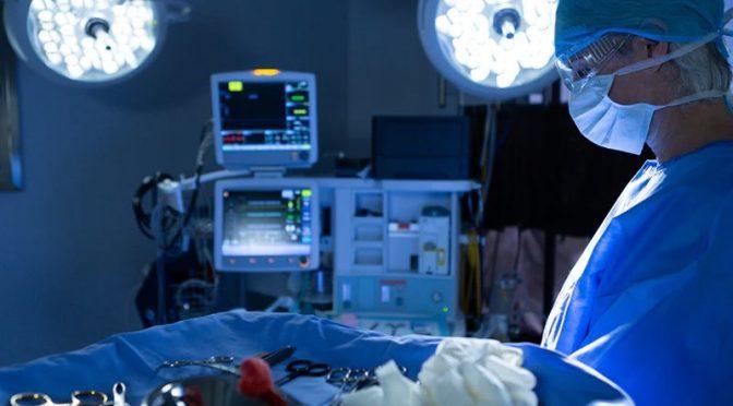 پہلی بار مریضوں پر سائنس فکشن طریقہ علاج کا استعمال