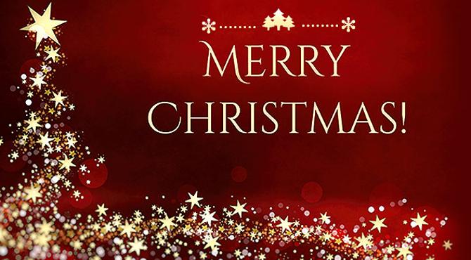 مسیحی برادری آج کرسمس  جو ش و خروش سے منائے گی