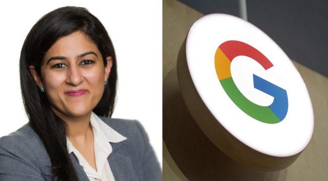 وزیراعظم عمران خان کے ڈیجیٹل پاکستان پروگرام میں اپنی خدمات سرانجام دینے کیلئے گوگل کی سنیئر پاکستانی ایگزیکٹو تانیہ ایدرس اہم عہدہ چھوڑ کر پاکستان آ گئیں