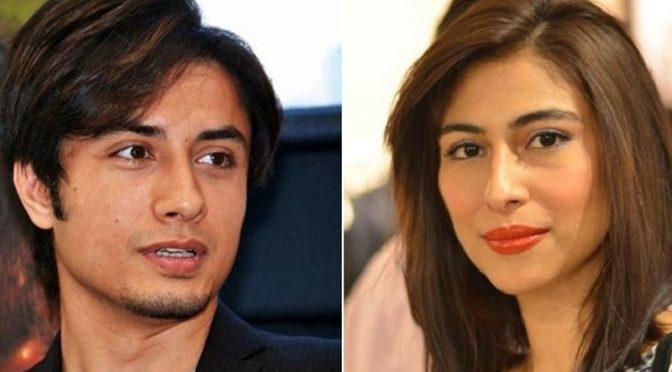 ہتک عزت کیس: میشا شفیع پہلی مرتبہ عدالت میں پیش