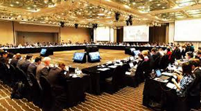 ایف اے ٹی ایف اجلاس پاکستانی رپورٹ پر اظہار اطمینان ،گرے لسٹ سے نکلنے کا امکان