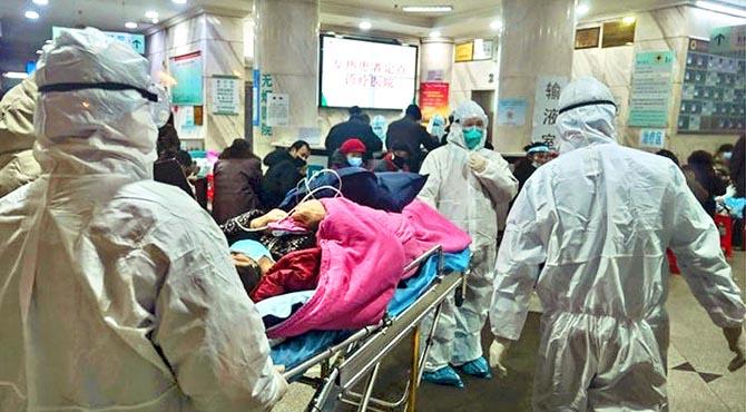کرونا وائرس 55ممالک میں پھیل گیا ،پاک ایران بارڈر عارضی طور پر کھول دیا گیا ،ائیر پورٹس پر چیکنگ مزید سخت
