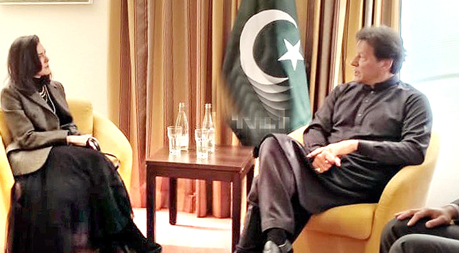 پاکستان محفوظ ملک برطانیہ نے اپنے شہریوں کے لیے سفری شرائط نرم کر دیں  سرمایہ کاری روزگار میں اضافہ ہوگا،عمران خان